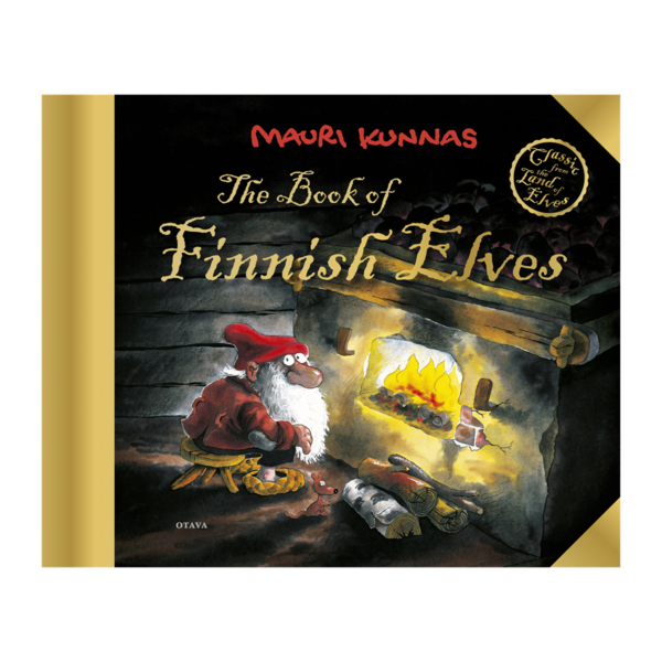The Book of Finnish Elves